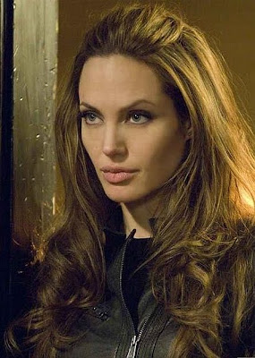 Angelina Jolie - Wanted - angelina wanted