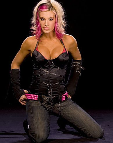 Ashley%2BMassaro wwe wrestling For some reason, I have always found Native Americans to be sexually ...