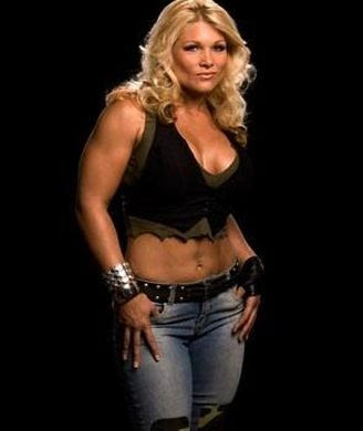 Womens pro wrestling female wrestlers before they were - Diva big man ...