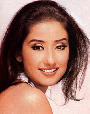 Manisha Koirala - movies in bollywood - hot in bollywood