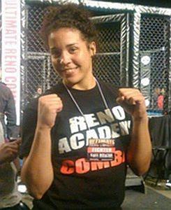 Taylor Stratford - MMA