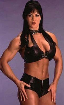 Chyna-WWF