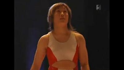 Ayako Sato-japanese women wrestlers