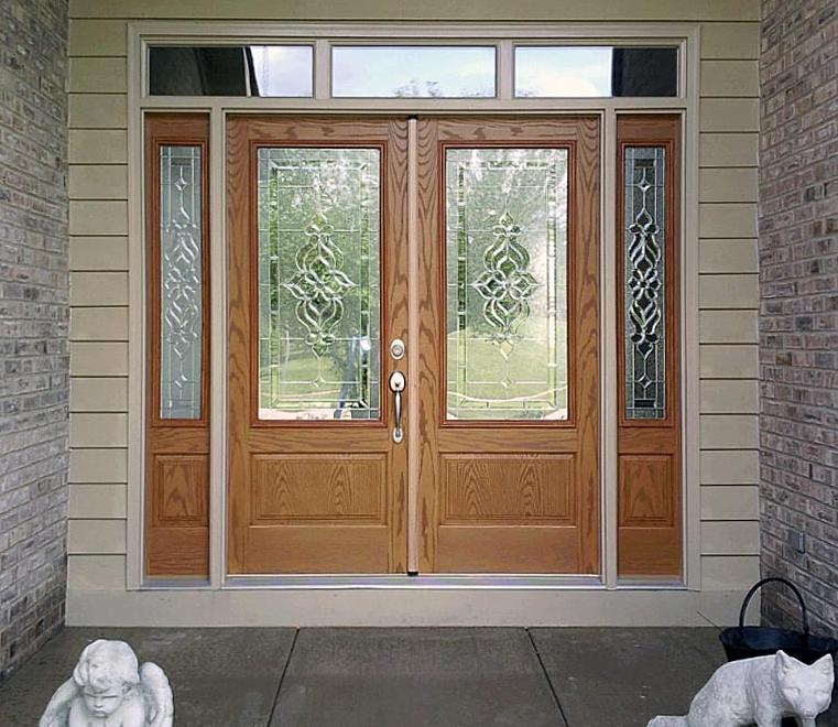 Door Blog Feather River Doors July 2010