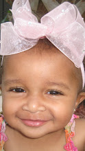 Baby Girl ~ Our Ethiopian Princess