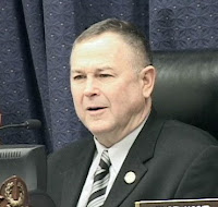 Rep. Dana Rohrabacher (R-CA)