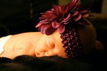 NEWBORN BABY CAMBRIA