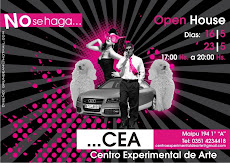 CEA Open House
