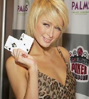 nikky hilton, paris hilton, pokerhilton