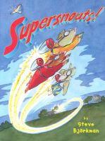 [supersnouts]