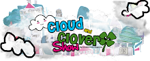 "Blog de la quincena ""Cloud and Clover Show"""