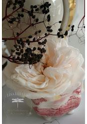autumn & roses