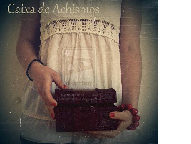 Caixa de Achismos