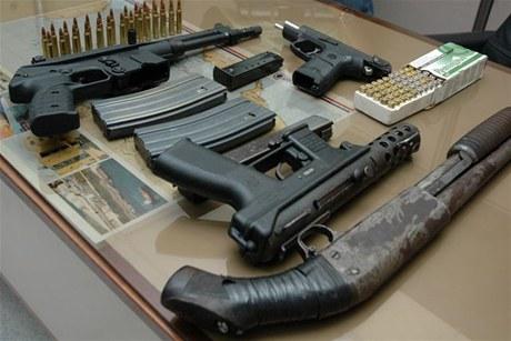 Balistica recosntructiva y mecanica de las armas de fuego