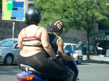 Fat Chicks On Dirt Bike Pics