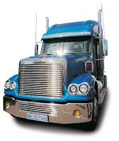 Седельный тягач Freightliner