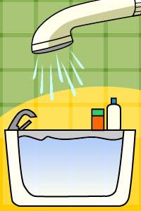 Siendo humanos ahorrar agua sin notarlo consejos que - Formas para ahorrar agua ...