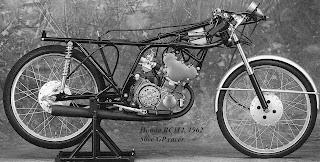 the velobanjogent: honda 50cc racers…rc112,rc113, rc114
