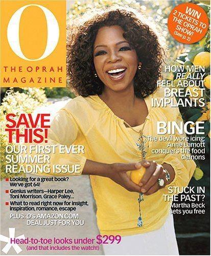 oprah winfrey body. Oprah Winfrey announced that