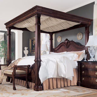 Grand Savannah Avondale Canopy Bd Furniture Luxury Furniture For Your Home