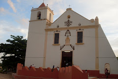 Igreja da Nª Senhora da Muxima
