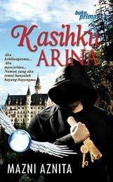 Kasihku Arina