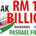 PAS RAKUS DAN CEMERLANG BAZIRKAN RM 1.8 BILLION !