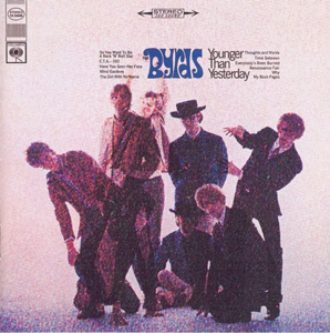 DISCOS IMPRESCINDIBLES. LOS 60'. The+Byrds+-+Younger+Than+Yesterday+%281967%29