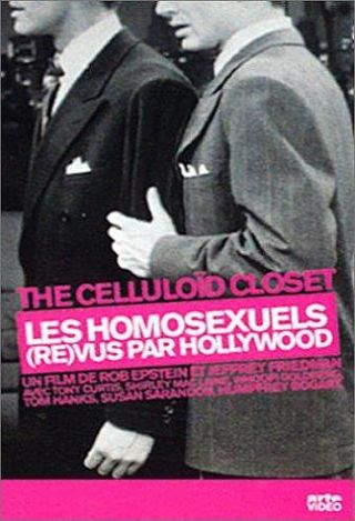 The Celluloid Closet : Les Homosexuels revus par Hollywood streaming vf