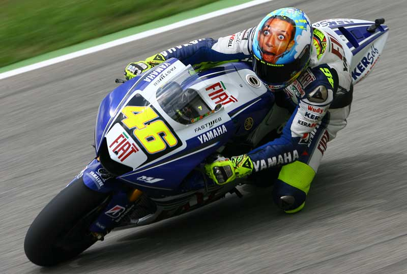 wallpaper MOTOGP 2010