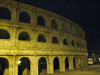 Posted by Gaurav Jain : Thrilling experience @ Macau, China ( Las Vegas of Asia ) : The Colosseum @ Macau, China