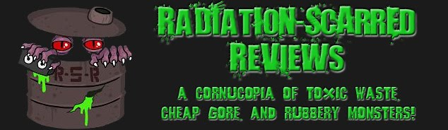 THE NEW RADIATION-SCARRED REVIEWS