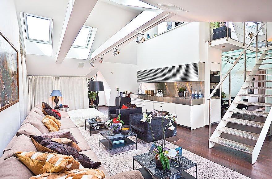 studio karin dagens bostad On apartment design your destiny