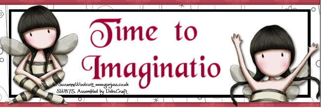 Time to Imaginatio