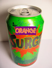 Orange Surge