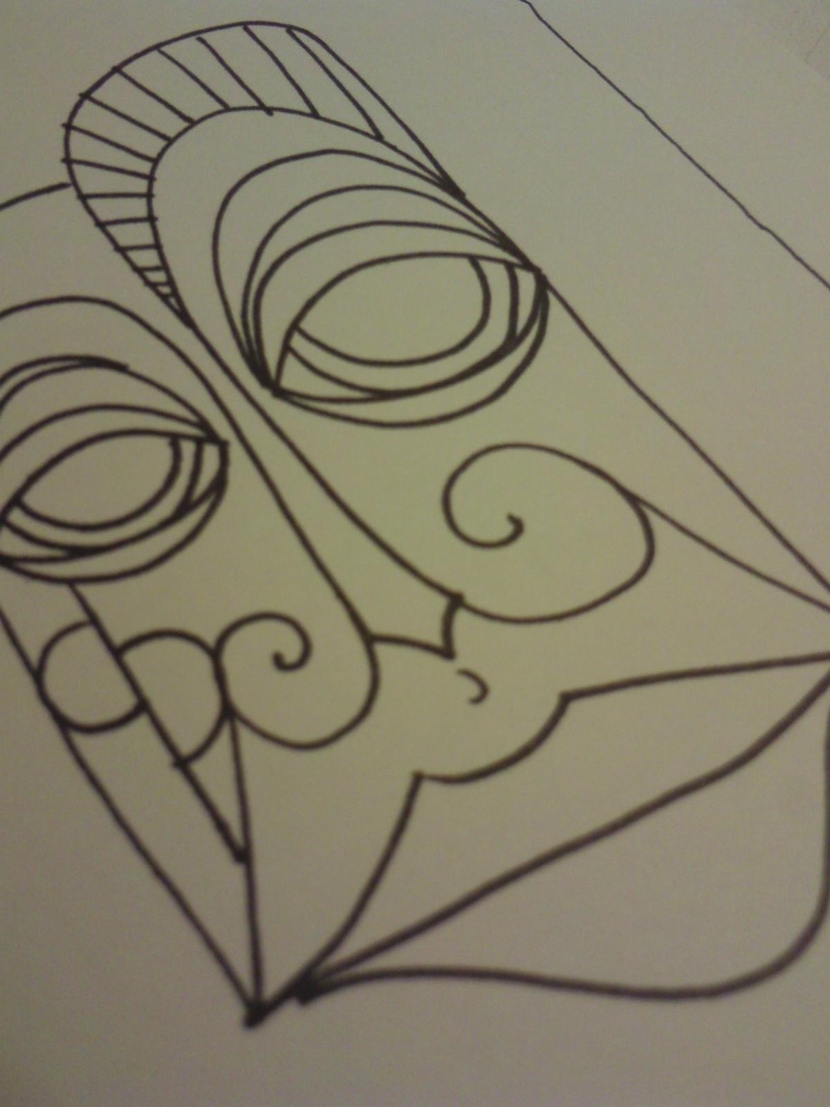 Sabrisidik Easy Abstract Drawing Ideas Car Interior Design