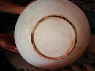 http://antik-bendabertuah.blogspot.com/,Piring melawen anti basi  dan anti pedas