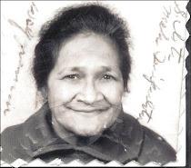 Grandma Salote