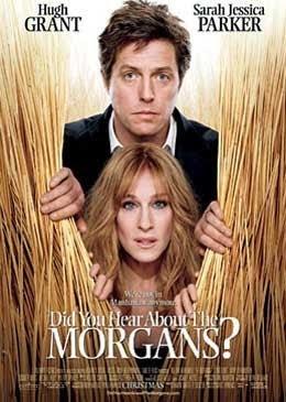Filme Poster Cadê os Morgans? DVDRip RMVB Legendado