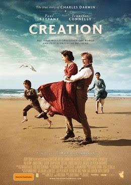 Filme Criação legendado