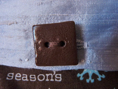 winter cushion