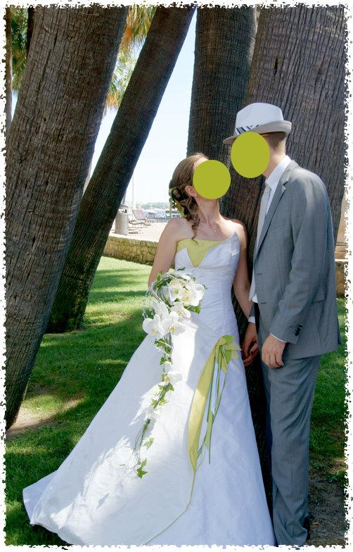 robe de marié KiKou
