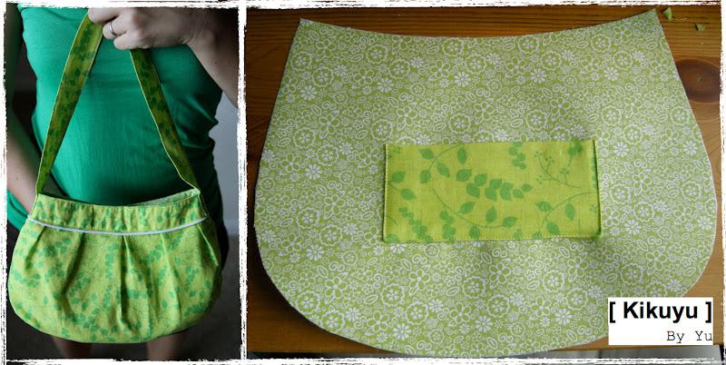 Buttercup bag free pattern