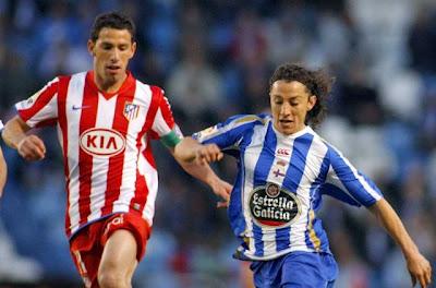 Deportivo vs Atlético de Madrid Jornada 11 Atl%C3%A9tico+de+Madrid+Vs+Deportivo+la+Coru%C3%B1a