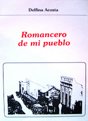ROMANCERO DE MI PUEBLO
