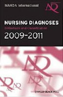 Nanda approved nursing diagnosis 2010