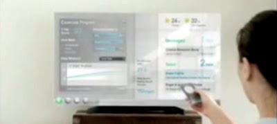 Microsoft future health case