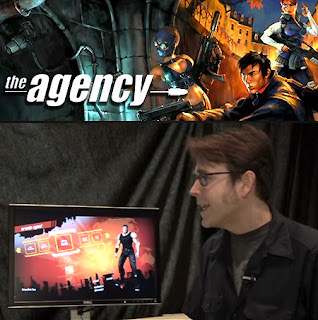 The Agency PS3 Developer Walkthrough