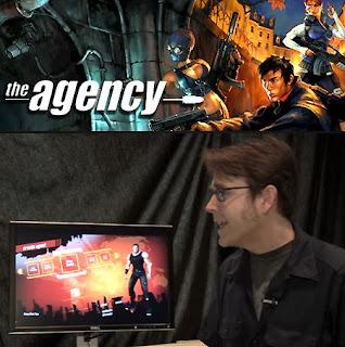 The Agency PS3 Developer Walkthrough