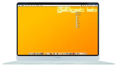 Mac Airbook